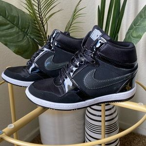 Nike Force Wedge sneaker